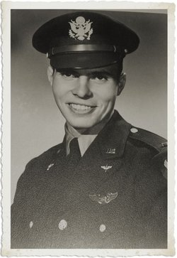 2Lt William T Harris
