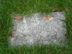Hugh Delitario