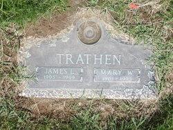 James L Trathen