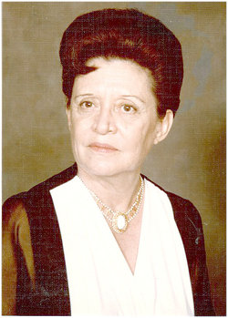 Rena Evelyn <I>McMurry</I> McFarland