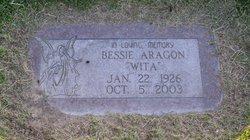 Bessie <I>Casaus</I> Aragon