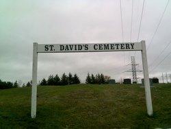 St David's Cemetery