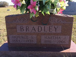 Martha J. Bradley