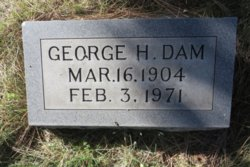 George Henry Dam