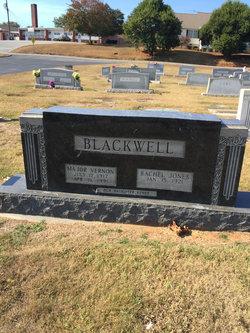 Rachel <I>Jones</I> Blackwell