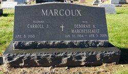 Deborah A. <I>Marchesseault</I> Marcoux