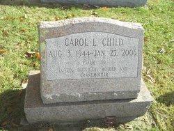 Carol I. Child