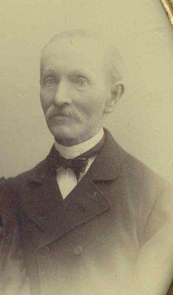 """Heinrich Diedrich Fredrick """"Henry"""" Lange"""