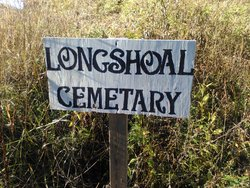Long Shoal's Cemetery