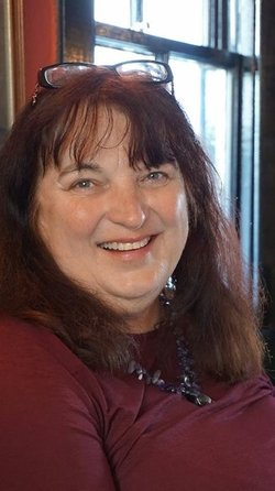 Tammy Carkuff Cooper