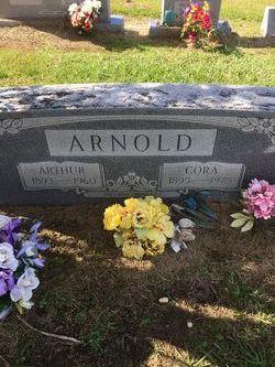 P. Cora <I>Dorn</I> Arnold