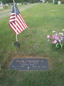 Frank J. Gagnon, Jr