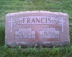Flora <I>Cardo</I> Francis