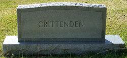 George Mozea Crittenden