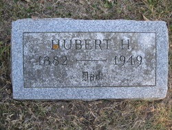 Hubert Horatio Humphrey, Sr