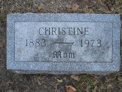 Christine Humphrey