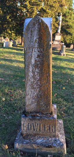Joseph B. Fowler