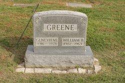 William B. Greene