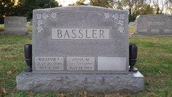 William F. Bassler