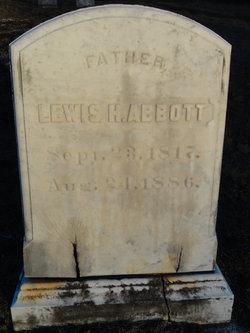 Lewis H. Abbott
