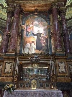 Basilica Santuario di Maria Ausiliatrice