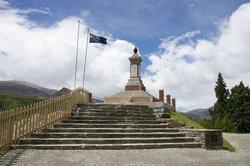 Arrowtown War Memorial