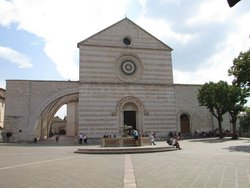 Basilica of Saint Clare