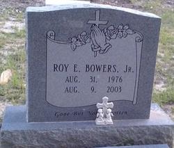 Roy Ernest Bowers, Jr