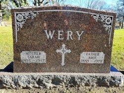 Sarah <I>Tebon</I> Wery