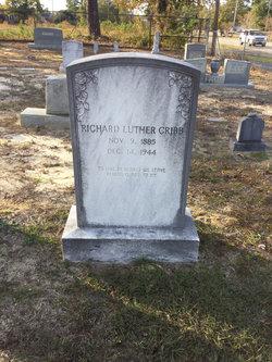 Richard Luther Cribb