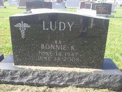 Bonnie Ludy