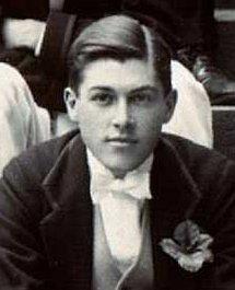 George Llewelyn Davies