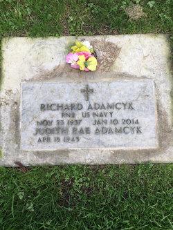 Richard Adamcyk