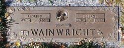 Leslie Frederick Wainwright