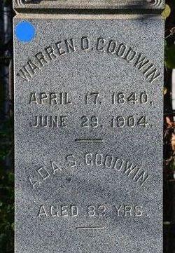 Warren O. Goodwin