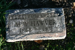 M W Hawver