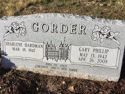 Gary Phillip Gorder