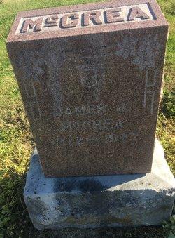 James J. McCrea