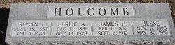 James Hosea Holcomb