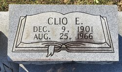 Clio Edith <I>Edgar</I> Kinison
