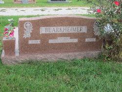 Bernice Margaret <I>Farace</I> Bearkheimer