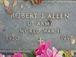 Robert J. Allen