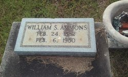 William Spencer Ammons, Jr