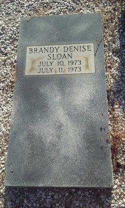 Brandy Denise Sloan