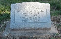 George Washington Knodle