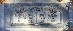 Hugh Alfred Aston