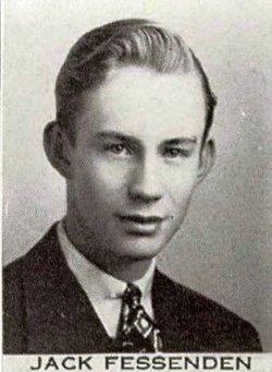 "Col John Clayton ""Jack"" Fessenden"