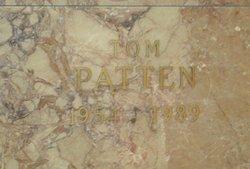 C. Thomas Patten Jr.