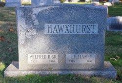 Lillian Jane <I>Bennett</I> Hawxhurst
