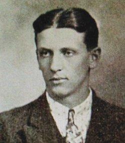 Earl Benjamin Hoover
